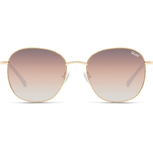 Quay Australia Jezabell Brand New Sunglasses